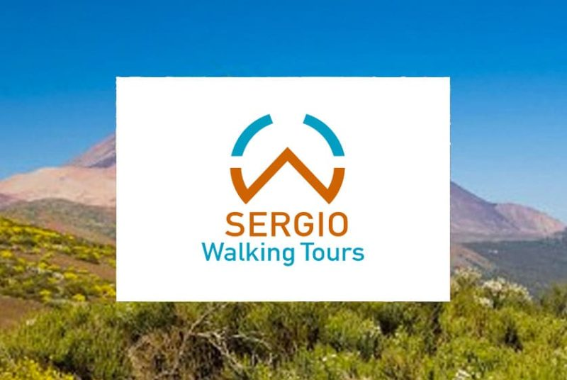 Sergio Walking Tours